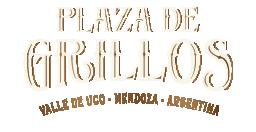 Plaza de Grillos